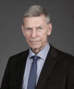 Michael Sigesmund